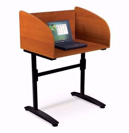 Picture for category Carrels