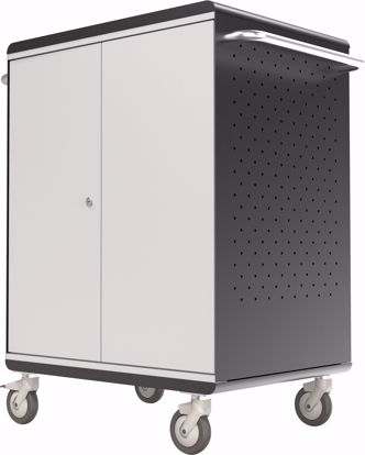 Picture of A La Cart Charging Cart
