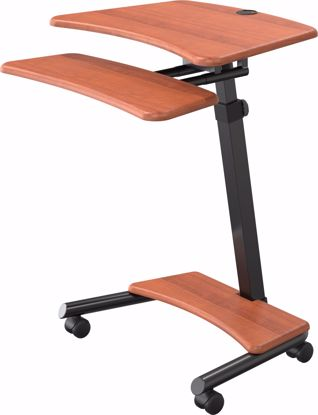 Picture of Up-Rite Workstation Height Adjustable Sit/Stand Desk