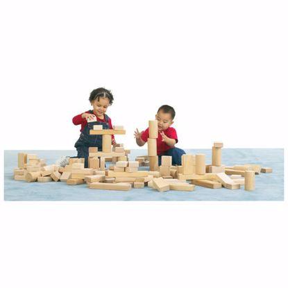 Picture of Jonti-Craft® Abel Block Set