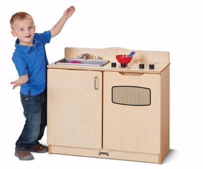 Picture of Jonti-Craft® 2-in-1 Kitchen