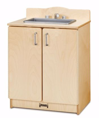 Picture of Jonti-Craft® Culinary Creations Play Kitchen Sink