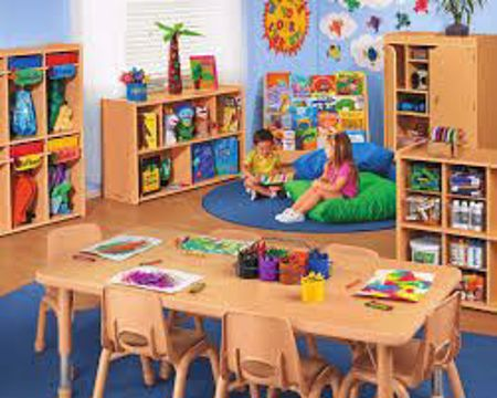 Picture for category Early Ed