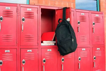 Picture for category Lockers