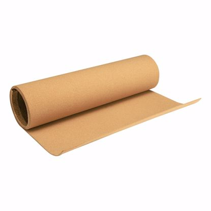 Picture of Natural Cork Roll - 4x8