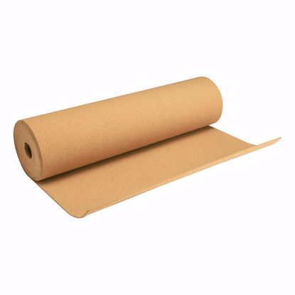 Picture of Natural Cork Roll - 4x100