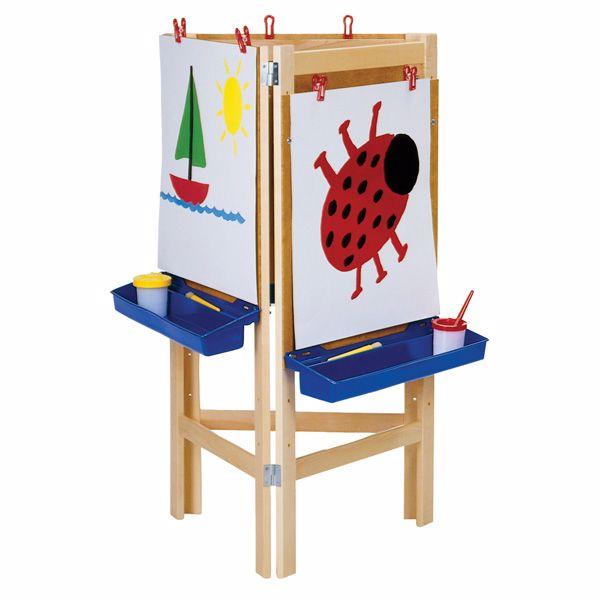 Academy Furniture Jonti Craft 174 3 Way Adjustable Easel