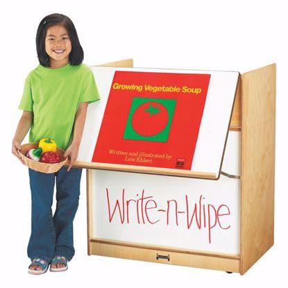 Picture of Jonti-Craft® Big Book Display Cart