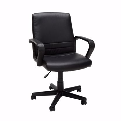 Picture of ESSENTIALS EXECUTIVE MID-BACK CHAIR