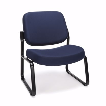Picture of BIG & TALL ARMLESS - NAVY