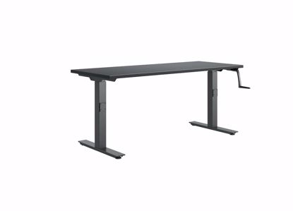 Picture of HI-LO BENCH - 60 X 24 EPOXY RESIN