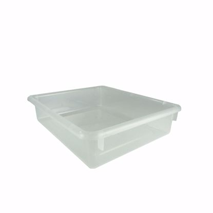Picture of Clear Letter Tray