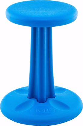 "Picture of Kore Junior Wobble Chair 16"" Blue"