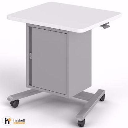 Picture of Classroom >> Desks >> Student Desks